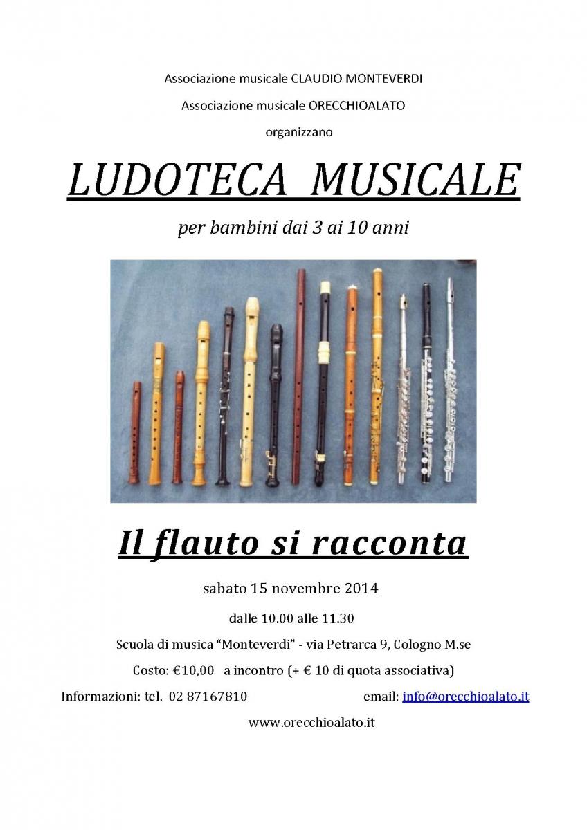 LOCANDINA flauti - nov 14