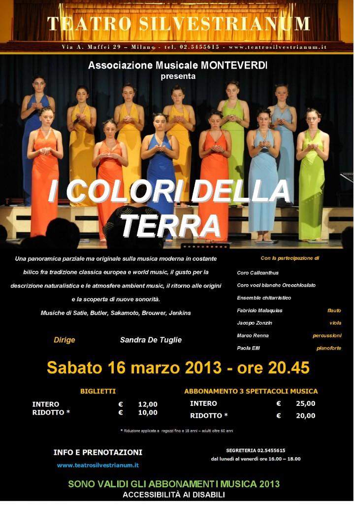 160613_COLORIDELLATERRA - Colori_Terra_Silvestrianum.
