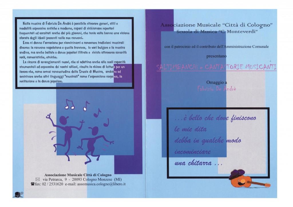 Documento1 - saltimbanchi